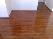 12.3 mm Timber Laminate Flooring,  $47 per SQM Fully Installed