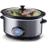Slow Cooker - Kitchenware Direct