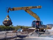 Plant Equipment Hire - Crane Hire - Excavator Hire | Monford Group