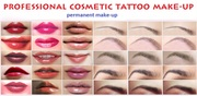 Cosmetic tattoo ,  Eyelash Extension $49 (in 45 minutes only)