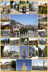 LEARN GEORGIAN AND RUSSIAN IN TBILISI,  GEORGIA