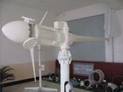 5Kw wind turbine variable pitch controlled by SENWEI ENERGY
