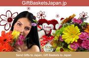 Santa is riding on GiftBasketsJapan.jp this time