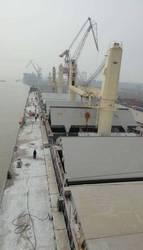 Bulk  Carrier  57000 DWT