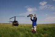 Heli Fishing Safaris by Lone Eagle Aviation