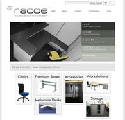 Racoe Online Store