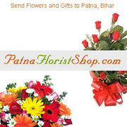 It's the floral pulse that Patna will feel