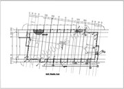 Steel detailing services,  steel building construction drawings