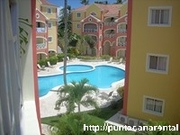 PUNTA CANA PLAYA BAVARO APARTMENT RENTAL