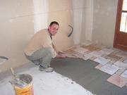 Construction Job in Tile Setter, Painter