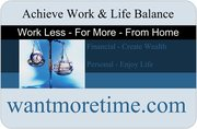 Home-based Online Business – Seeks Serious Person for Self-Employment