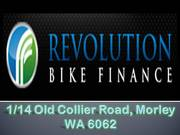 Revolution Bike Finance