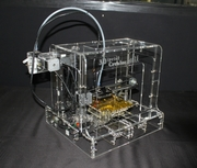 3Dstuffmaker's cREATOR Mini 3D Printer