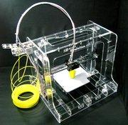 3Dstuffmaker's eVOLUTION – Professional 3D Printer