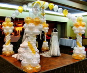 Balloon Decorations-Balloons-Party Supplies
