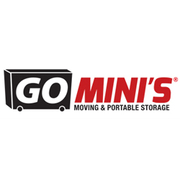 Go to Go Minis for your mobile  storage,  moving,  and storage needs.