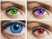 Coloured Contact Lenses- The Best and Wide Range Online at Colourvue