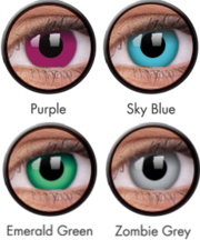 Green,  grey ,  blue contacts- best basic colored contacts online