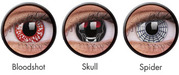 Buy Astonishing Shades of Coloured Contact Lenses – ColourVUE