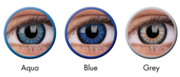 Get obsessed with unique range of Circle and Colour Contacts