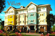 1 Bedroom Villas at AppleOne Banawa Heights,  Philippines