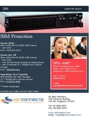 IBM Promotion