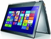 Lenovo IdeaPad Yoga 2 Pro 13.3 inch QHD+ 3200 x 1800 multitouch