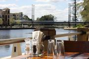 Waterfront Dining Restaurant in Perth