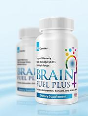 The ULTIMATE in Brain Nutrition