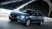 Get New Mazda 6 – The new ride in Perth