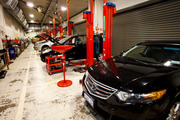 Get the best car service with Prestige Honda