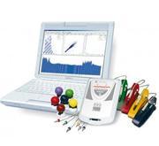 Cardiograph,  doppler,  encephalograph,  miograph,  rheograph,  Perth