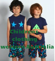 We Bring To You Unique Kids Clothing Range In Australia