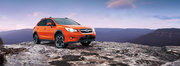 Get Subaru XV SUV 2013