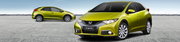 Buy Honda Civic Hatch at Prestige Honda
