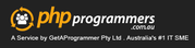 PHP PROGRAMMERS in Sydney