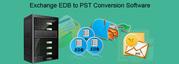 EDB file to PST Converter Software