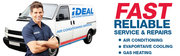IDEAL Air Conditioning Service and Repair - Perth