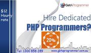 PHP Developer Sydney