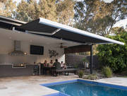 Best Quality Folding Arm Awnings Online