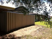 HardiFence Perth | Team Work Fencing