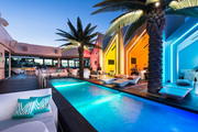 Matisse Beach Club - Best Beach club in perth