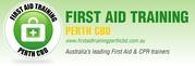 First Aid & CPR Training Perth CBD College