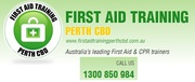 First Aid Courses and Training Perth at CBD College