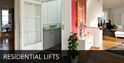 Affordable Residential Lifts with Superior Quality in Perth