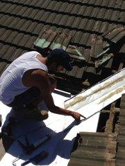 Roof Restoration in Melbourne - Roof Resto