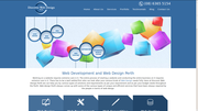 Web Design Perth & Website Development Services Perth