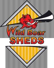 Buy American Barns in Australia – WildboarSheds.com
