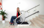 Platform Lifts at Perth |Bluesky Healthcare
