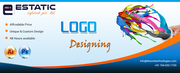 LOGO design Company in Australia | Estatic Infotech
